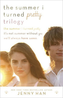 YA Book Review: The Summer I Turned Pretty (Trilogy)