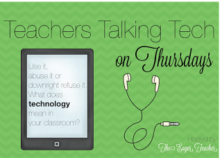 Teachers Talking Tech Linky: Auto-Grading in Google Docs AND a new FREEBIE!