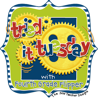 Tried It Tuesday: Teachers Pay Teachers!