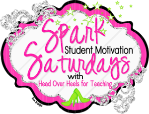 Spark Student Motivation Saturdays… Post your TOP FIVE!