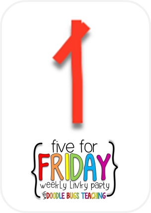 Five {Fun Freebies} for Friday!