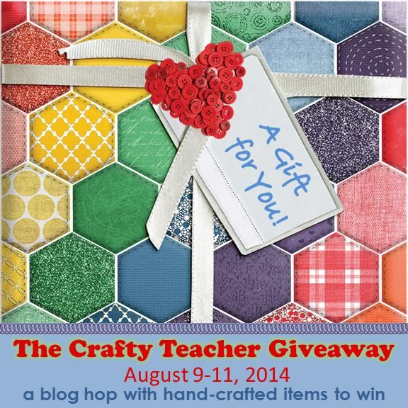 Creative Teacher Craft Giveaway!