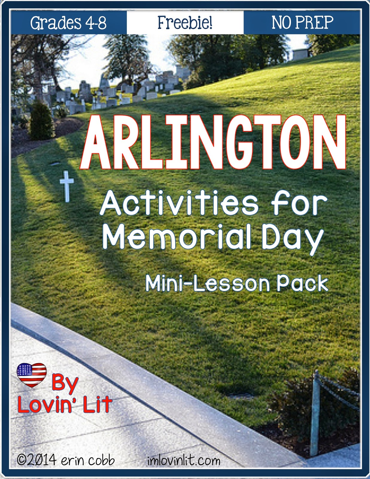 Memorial Day Freebie & How I Made My Final Exams in Minutes!