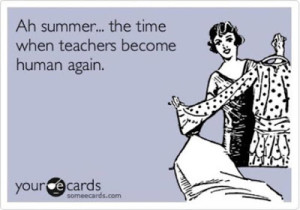 Summer News & Helpful Info for Back to School!
