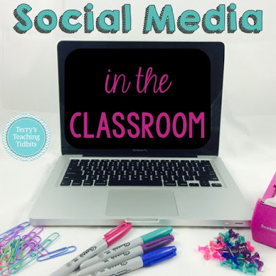 Terry's Ideas for Social Media in the Classroom